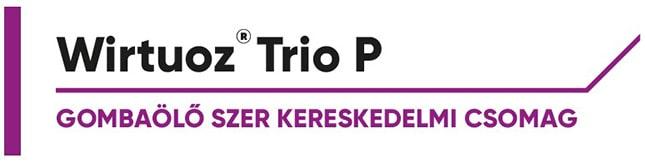 Wirtuoz Trio P logo