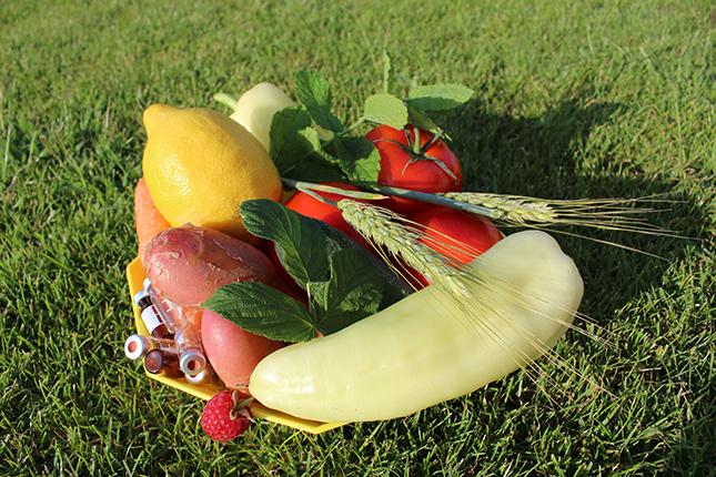 Primőr zöldség és gyümölcs