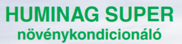 Huminag Super logo
