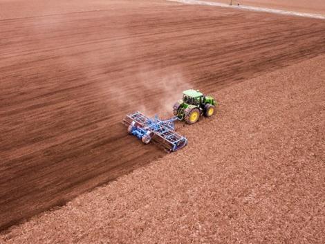 Mezőgazdaság digitális átállásához kapcsolódó precíziós fejlesztések támogatása