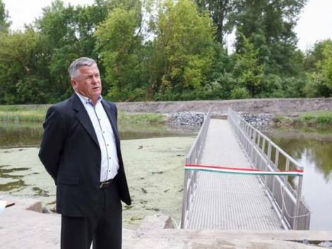 A Balaton is kapott miniszteri biztost