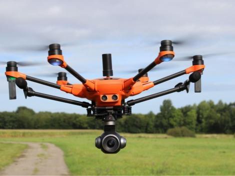 Mezőgazdasági drónokra is pályázhatok?