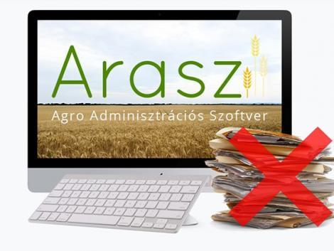 Gazdanapló, földmodul, nitrátjelentés – Minden adminisztrációt levesz a válladról ez a szoftver!