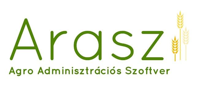 Arasz logó