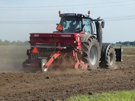 Utolsó utáni határidő a gazdáknak az egységes kérelem benyújtására!