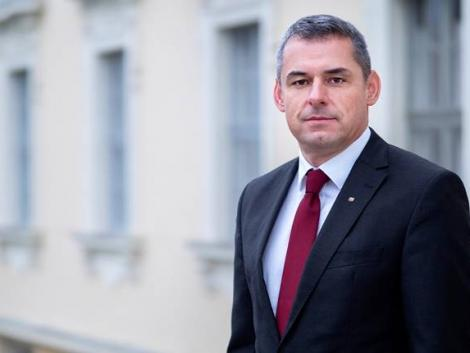 Hivatalos: Gyuricza Csaba a Magyar Agrár- és Élettudományi Egyetem rektora