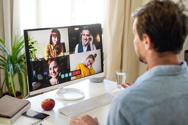 videokonferencia