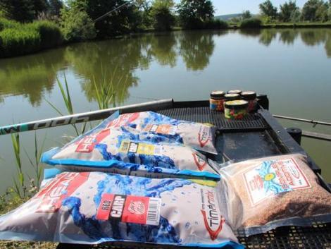 Nemcsak a halaknak, hanem a környezetnek is jó ez az új csali