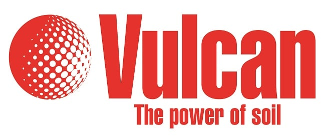 Vulcan logó