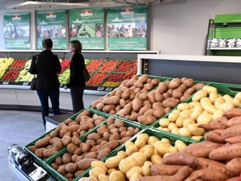 Brutális élelmiszerdrágulást hozott a május – 10 éve nem volt ilyen
