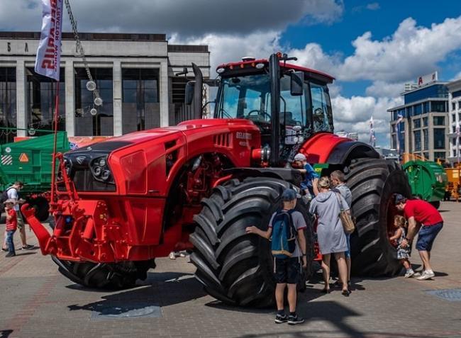 75 éves az MTZ – ismerd meg a Belarus traktorok történelmét!