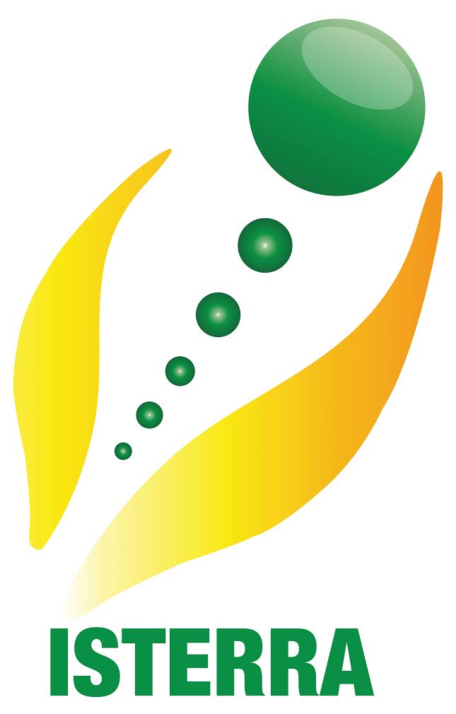Isterra logó