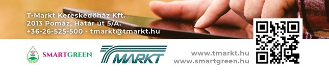 T-Markt Kft. elérhetőségei