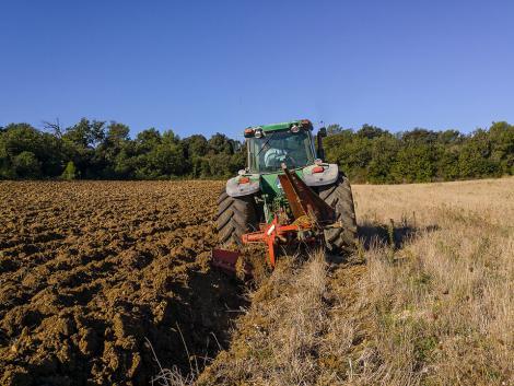 Online petíció indult a magyar agráriumért