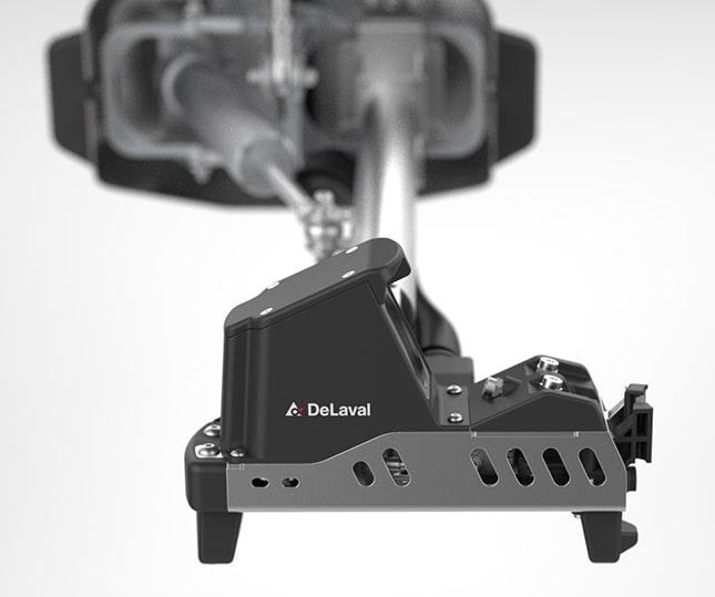 DeLaval Insight kamera