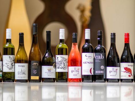 A magyar borok különlegessége a litván borszakértőket is meghódította