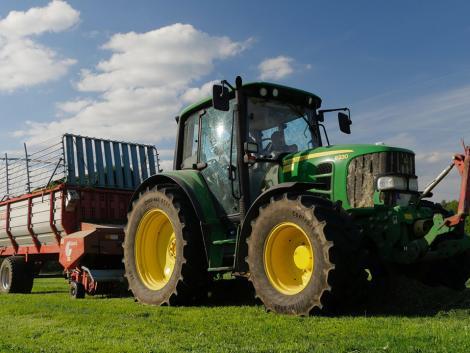 Akár 1 éves földhasználattal is pályázni lehet majd az új AKG-ra!