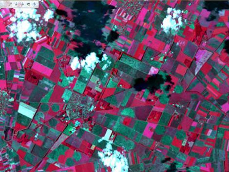 Nem semmi! Űrtechnológia a magyar növénytermesztésben