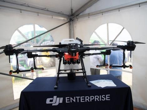 Nagy bejelentés: DJI drónok mindenkinek a KITE Zrt.-től!