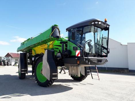 Így kapcsold össze a traktort, munkagépeket számítógépeddel!