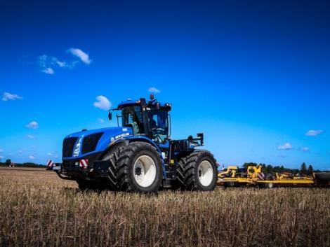 Digitális Agrárakadémia – ingyenes tudásbázis a precíziós gazdálkodáshoz