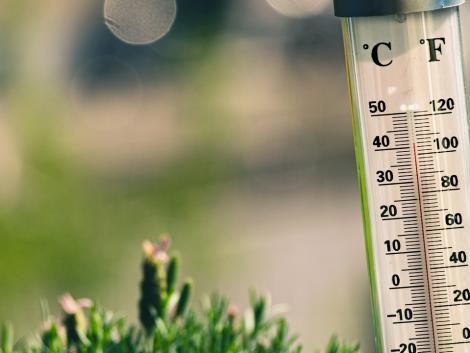 Nincs megállás: újabb melegrekord dőlt meg