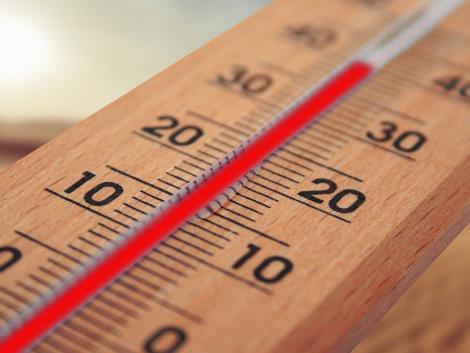 Már harmadfokú riasztás van érvényben a rendkívüli hőség miatt