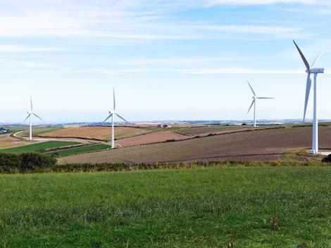 Van ötleted a fenntartható gazdálkodásra? Most megmutathatod!