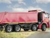 Gumiabroncs-újdonság agrár-teherautók számára