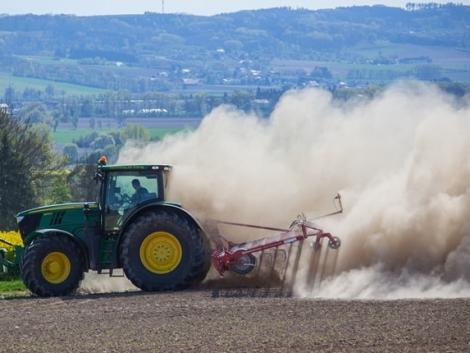 Ijesztő változásokra kell felkészülnie a magyar mezőgazdaságnak