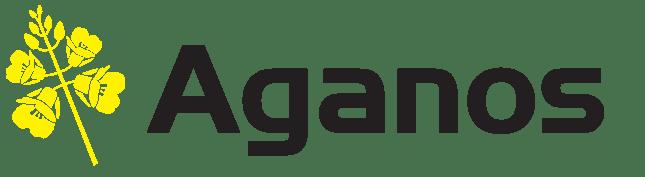 Aganos logo