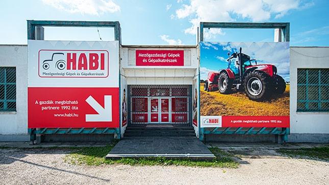 mezőgazdasági gép alkatrészek boltja Budapest