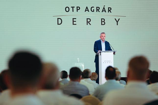 OTP Agrár Derby