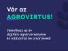 Elstartol az év agrárversenye, az Agrovirtus!