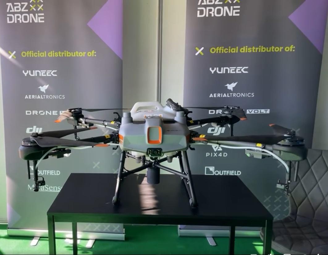 ABZ Drone