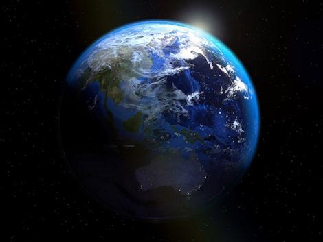 Jeff Bezos kirepült az űrbe és rájött, hogy veszélyben a Föld