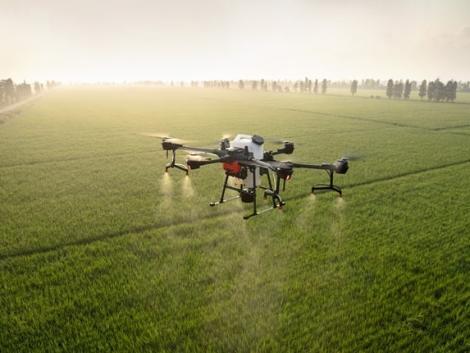 Egész iparágak válhatnak fenntarthatóbbá a drónoknak köszönhetően