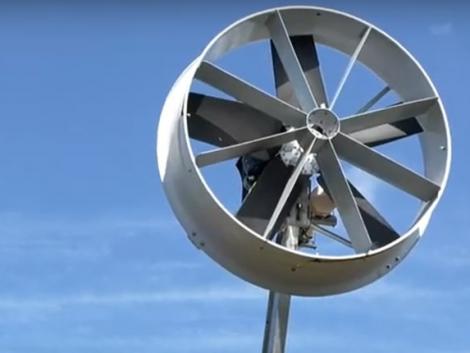 Tavaszi fagy elleni védelem – kell nekem egy szélgép és hozzá egy pályázat!