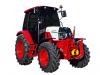 Az új MTZ traktorsorozat első magyarországi bemutatója