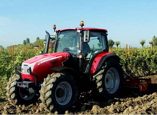 McCormick X4 Stage V: egy jól használható, kedvező árú mindenes traktor