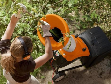 Az őszi kerti hulladék megfelelő kezelése