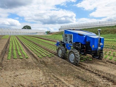 Minden gazdának meg kell tanulnia, hogyan kell agrárrobotokkal dolgozni!