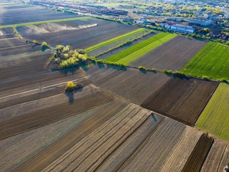 A precíziós gazdálkodás változást hoz a gazdaságok irányításában