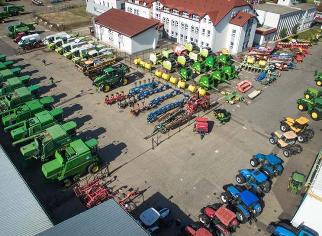 Több száz akciós gép az októberi KITE gépvásáron!