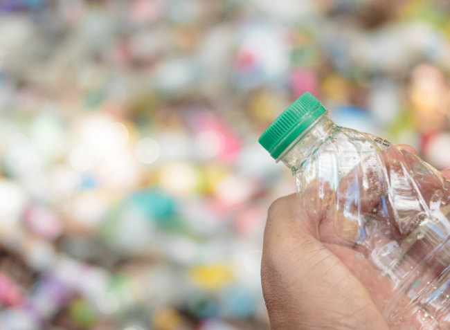 Készítsünk növényekből műanyagot!