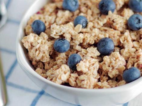 Energiaital reggelire? Ennél még az is jobb, ha kihagyod a reggeli étkezést