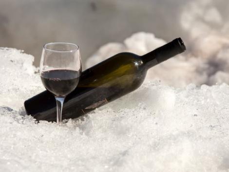 Mit szólnál egy kis jégborhoz?