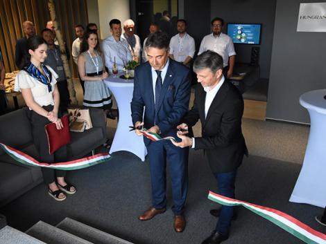 Együttműködésre lépett az SAP és a Hungrana: mire készülnek?