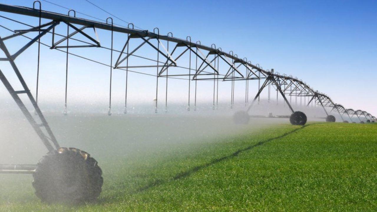 A korszerű vízgazdálkodás kulcskérdés.