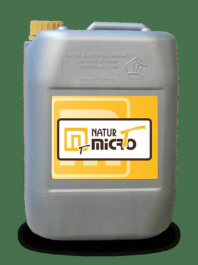 Natur Micro T szárbontást segítő készítmény